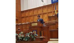 Read more: Deputatul Ovidiu Popa vrea anumite modificări la legea pentru organizarea şi exercitarea profesiunii de medic veterinar