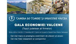Read more: Scandal monstru ! Camera de Comerţ Vâlcea invită 200 de oameni de afaceri, apoi îi trimite acasă