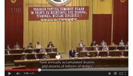 Read more: Nu vizionați acest clip cu Ceaușescu. E de groază