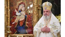 Read more: Asta ar mai lipsi, dosar penal pentru Preafericitul Patriarh Daniel