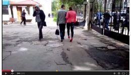 Read more: Cât pot suferi femeile. Diva pe tocuri (VIDEO GENIAL)