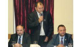 Read more: Gabriel Vasilescu a fost reconfirmat în funcţia de preşedinte PDL Topoloveni