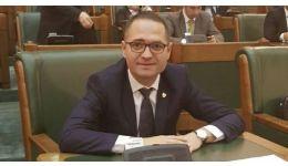 """Read more: Senatorul Bogdan Matei: """"Nu vrem să îi pierdem pe tinerii care se remarcă la gimnaziu. Vor avea bani pentru liceu"""""""