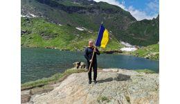 Read more: Leornardo di Caprio la Bâlea. Război în Făgăraș. Deputatul Eugen Neață a dus Tricolorul în vârful munților. Patriotismul nu e o glumă