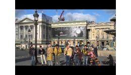 Read more: Paris, spectacol în Place de la Revolution – VIDEO