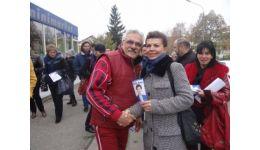 """Read more: Alegeri în Argeș. """"Sunt piteștean, o susțin pe Ana Stan"""""""