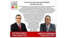 Read more: Alegeri în Argeș. Mircea Drăghici este deputatul tău!