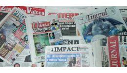 Read more: Patru ziarişti din Vâlcea. Mopsul meu şi Mopşii lor