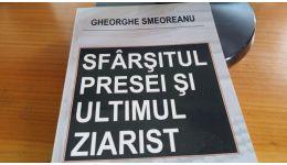 Read more: El nu este Gheorghe Smeoreanu, ultimul ziarist