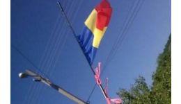 Read more: Cu Steagul sus sau pe dos la primăriile patriei și chiar peste tot