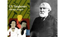 Read more: Nebunie ! Spiritul USR – PLUS dezvăluit, la 1862,  într-un roman de Turgheniev
