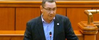 """Recursul compensatoriu a fost abrogat. Victor Ponta: """"O lege negociată cu CEDO, care, oricum, se va aplica în continuare"""""""