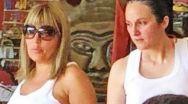 VIDEO. Elena Udrea şi Alina Bica, reţinute în Costa Rica. Cele două au fost ridicate de pe stradă