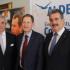 Sir Graham Watson în România: ALDE va rămâne în familia europeană, iar ALDE Europa va rămâne un partid liberal!