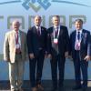 Robert Tudorache reprezintă România la evenimentele majore internaționale din domeniul energetic