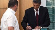 Nou consilier local validat la Mioveni