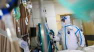 153 de cadre medicale și personal auxiliar sunt confirmate cu COVID-19, în România. Suceava și Bucureștiul, în top