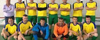 Echipa Primăriei Mioveni, calificată la Turneul Final