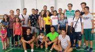 Elevii din Constanţa, în tabără la Mioveni