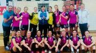 Victorie importantă a handbalistelor din Mioveni