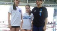 Înotătorii din Mioveni, la Campionatele Internaționale de Înot ale României