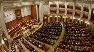 Un parlamentar de Argeș nu a votat moțiunea
