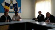 Secretarul de stat Robert Tudorache a dat o mână de ajutor unor argeșeni de-ai săi