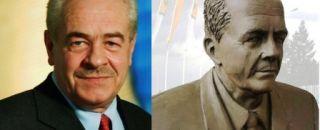Sâmbătă, bustul lui Constantin Stroe va fi dezvelit, la Mioveni