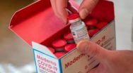 """Vaccinul anti-COVID-19 Moderna ar putea oferi protecţie pentru """"vreo doi ani"""""""