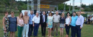 Deputatul Lovin şi ALDE, alături de comunitatea din Runcu, la 515 ani de la prima atestare documentară a localităţii