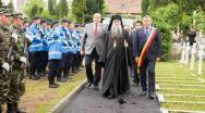 """ÎPS Varsanufie: """"Prin Înălțarea la cer, Mântuitorul Hristos ne-a lăsat nădejdea mântuirii fiecăruia dintre noi"""""""