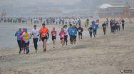 De ce este recomandat să alergăm pe nisip?