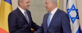 Liviu Dragnea a vorbit cu Preşedintele Statului ISRAEL despre relocarea Ambasadei României la Ierusalim. REACŢIA Preşedintelui Reuven Rivlin