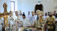 IPS Varsanufie a participat la hirotonia și instalarea PS Teofil de Iberia, Arhiereu vicar al Episcopiei Spaniei şi Portugaliei
