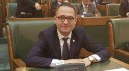 Bombă ! Ministrul vâlcean al Tineretului şi Sportului Bogdan Matei, implicat într-un imens scandal