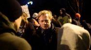 Șeful Raiffeisen, Steven van Groningen, 'sancționat' pentru proteste antiguvernamentale