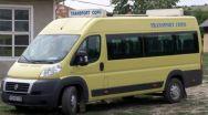Primăria Milcoiu (Vâlcea) angajează şofer pe microbuzul şcolar