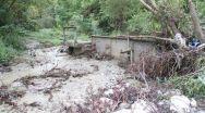 Podul de cale ferată de peste Valea Stăncioiului va fi înlăturat