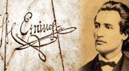 Eminescu nu se poate distribui ca ajutor social