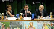 Miros de combinații la Federația Româna de Atletism
