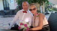GENIAL ! Georgiana Drăghici, declarație de dragoste în direct pentru soțul ei, deputatul Mircea Drăghici – VIDEO