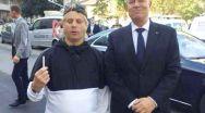 Klaus Iohannis , în luptă cu sănătatea conștiinței naționale