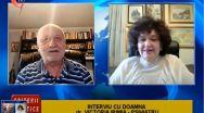 Un dialog despre ce înseamnă să fii bolnav sau sănătos psihic cu dr. Victoria Irimia