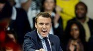 Bombă ! Atentatul de la Strasbourg, complot în avantajul lui Macron