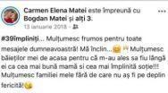 """""""Fosta"""" senatorului Bogdan Matei când îl iubește, când îi ia gâtul"""