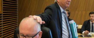 Ar fi procesul secolului ! Timmermans are dosar penal în România