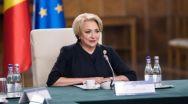 Mesajul prim-ministrului Viorica Dăncilă cu ocazia zilei de Sfântul Nicolae