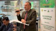 Ziua Europeană a Parcurilor marcată de ROMSILVA printr-un eveniment dedicat ariilor protejate la Parcul Național Munții Măcinului