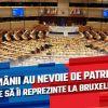 Proiectele europarlamentarilor PSD pentru viitorul Europei, în MEDIU, APE ȘI PĂDURI