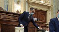 Senatorul Bogdan Matei: Orban ai liber la petreceri! Este timpul să pleci!